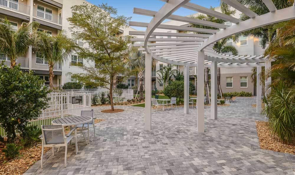 CitySide Apartments will be your perfect home in FL