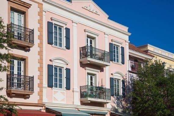 Call CitySide Apartments home!