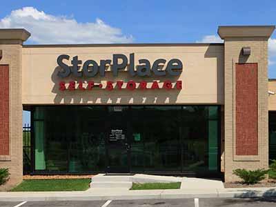 StorPlace Self-Storage Cool Springs