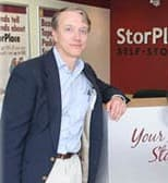 Managing Partner at StorPlace Self-Storage