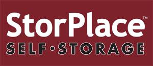 StorPlace Self-Storage logo