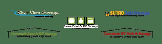 River Vista Properties locations in NV