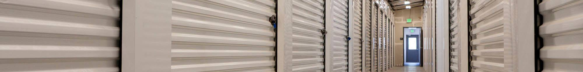 Find out what our storage units in Auburn have to offer
