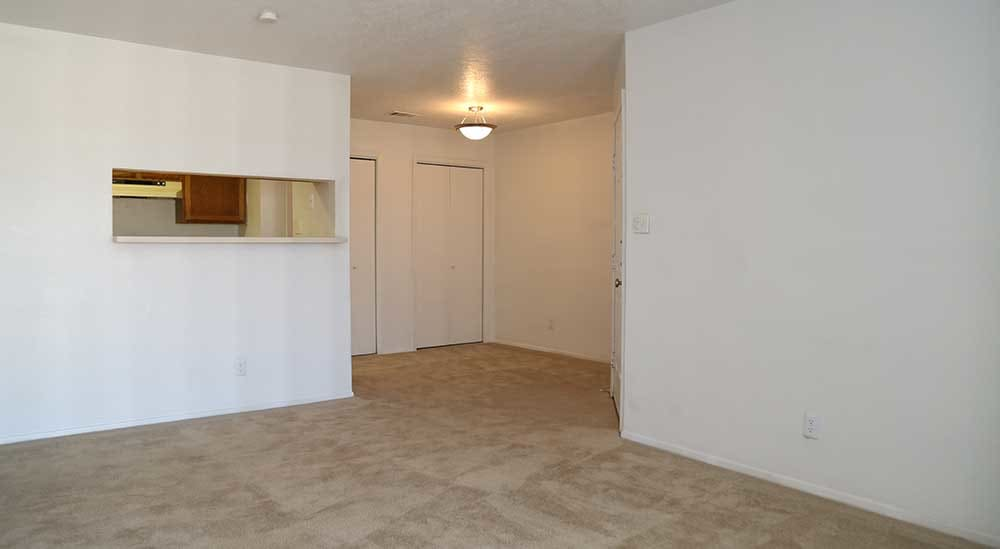Meridian Apartment Homes offers excellent affordable living in Midland, Texas