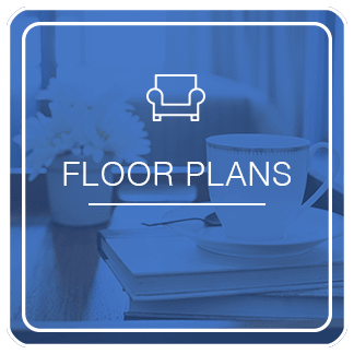 Coventry Pointe Apartments floor plans in Midland