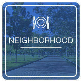 Woodview Apartments neighborhood