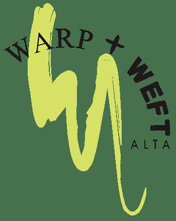 Alta Warp + Weft