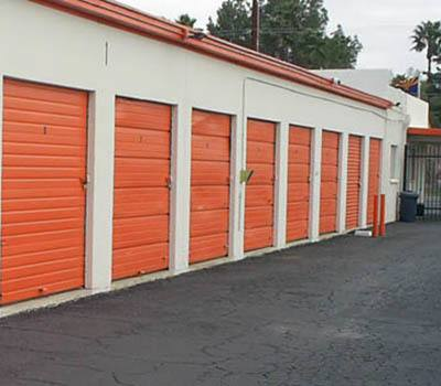 Available units in Tucson, AZ