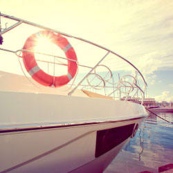 Looking for boat storage in St. Augustine, Florida? Contact Atlantic Self Storage today!