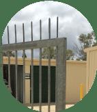 Electronic Gates image