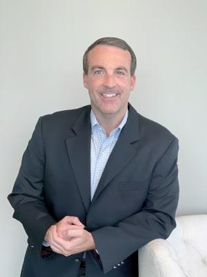 John White at Edgewood Management in Gaithersburg, Maryland