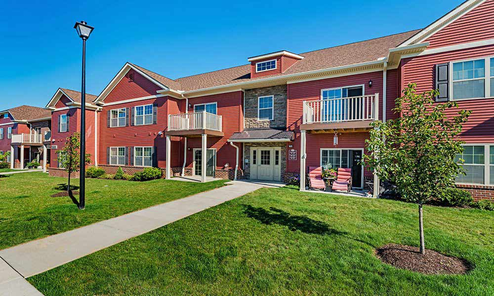 Welcome to Reserve at Southpointe located in Canonsburg, PA