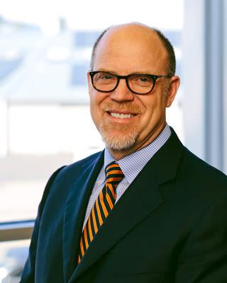 Aaron Koelsch CEO
