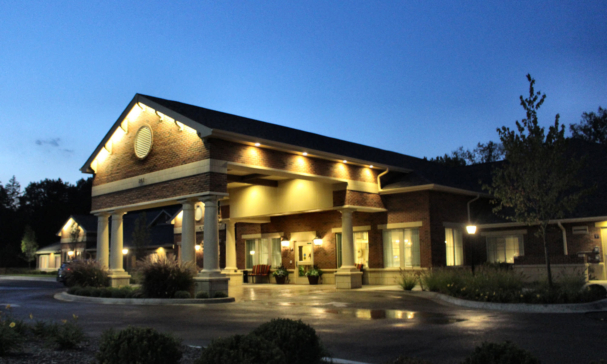 Senior living in Bloomingdale, IL