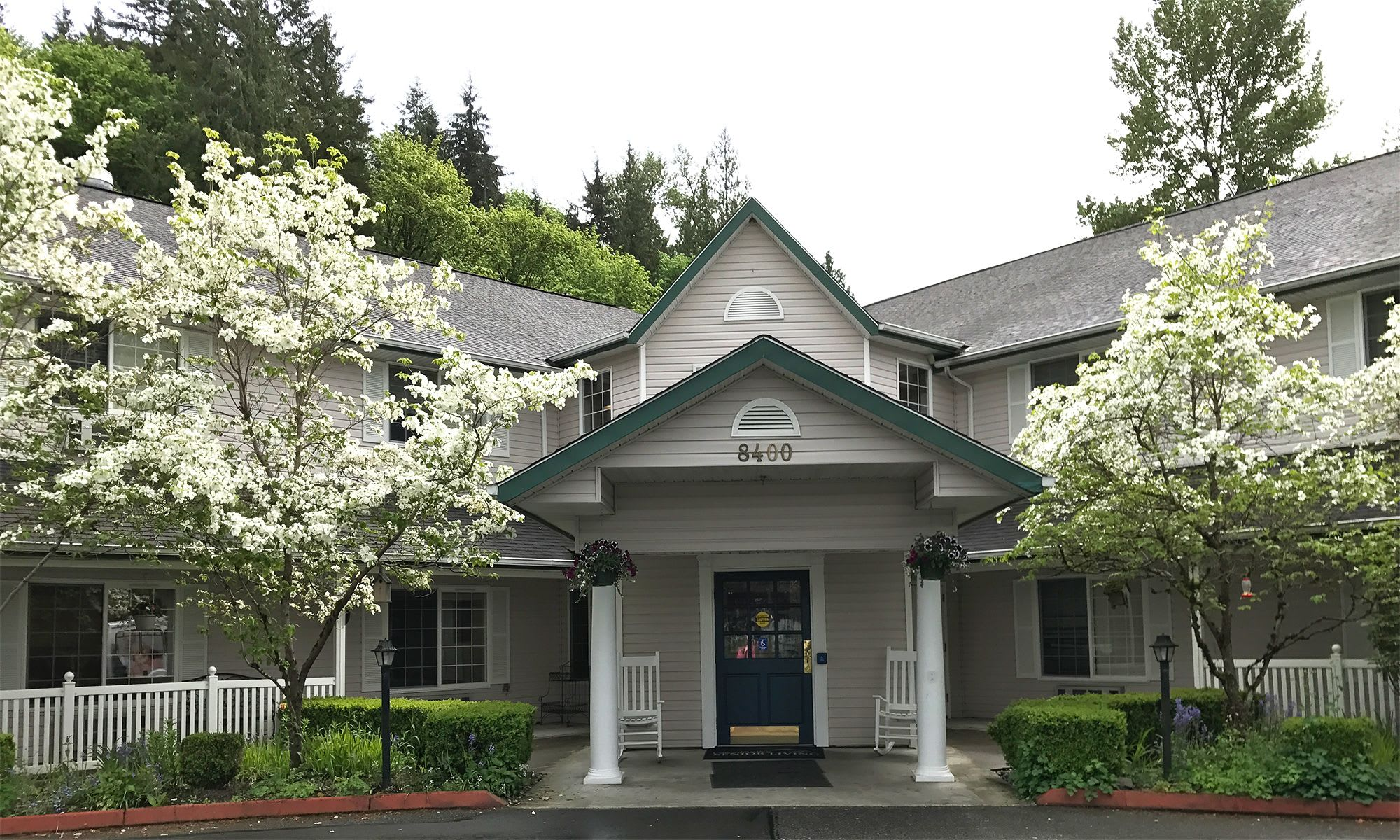 Senior living in Arlington, WA