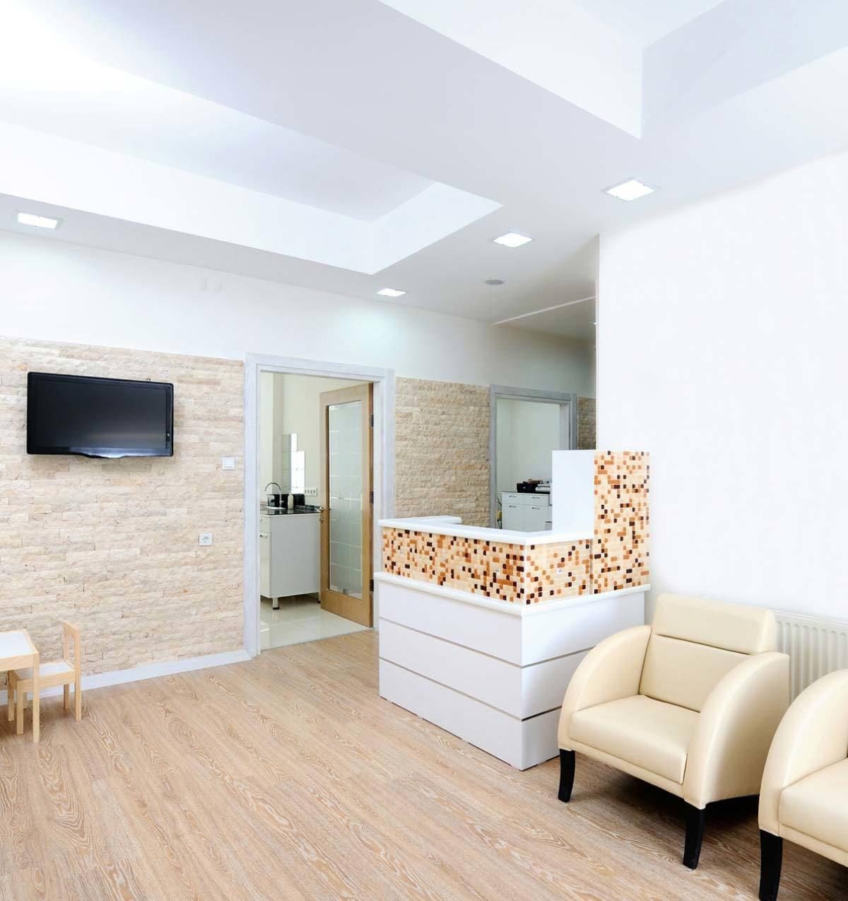 Maplewood Healthcare properties