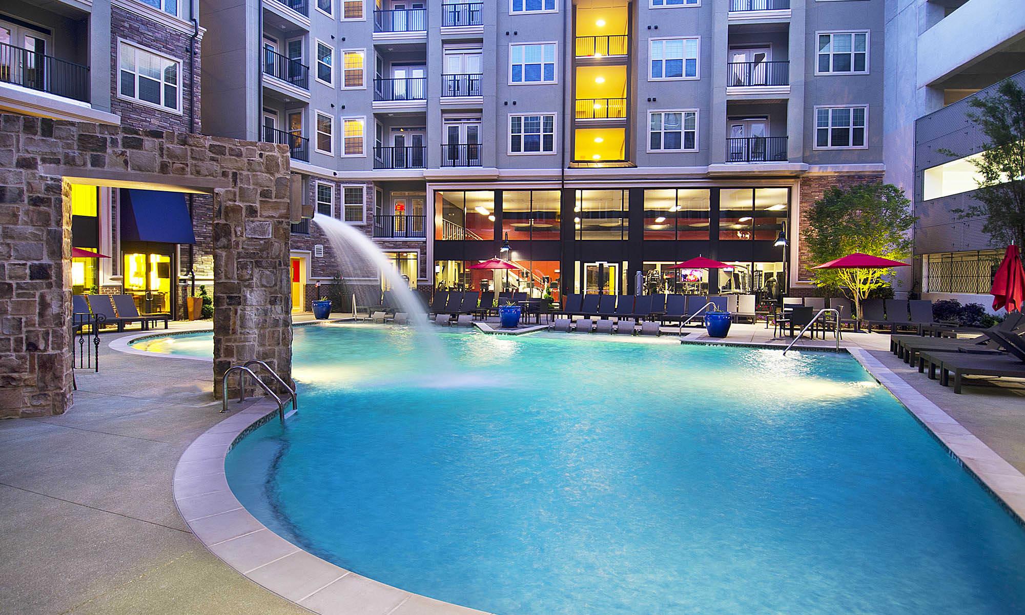 Druid Hills Atlanta, GA Apartments in DeKalb County | Emory ...