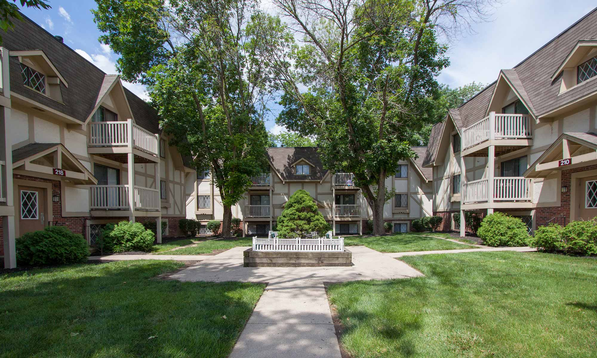 Apartments in Middletown, OH