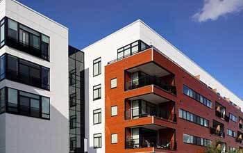 Nearby Community Eastside Bond Apartments