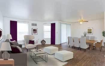 Nearby Community Riverton Knolls Apartments