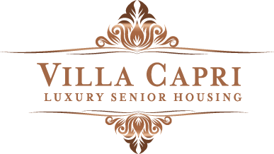 Villa Capri Senior Apartments