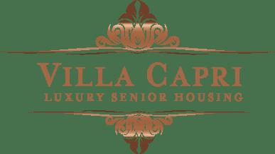 Villa Capri Senior Apartments