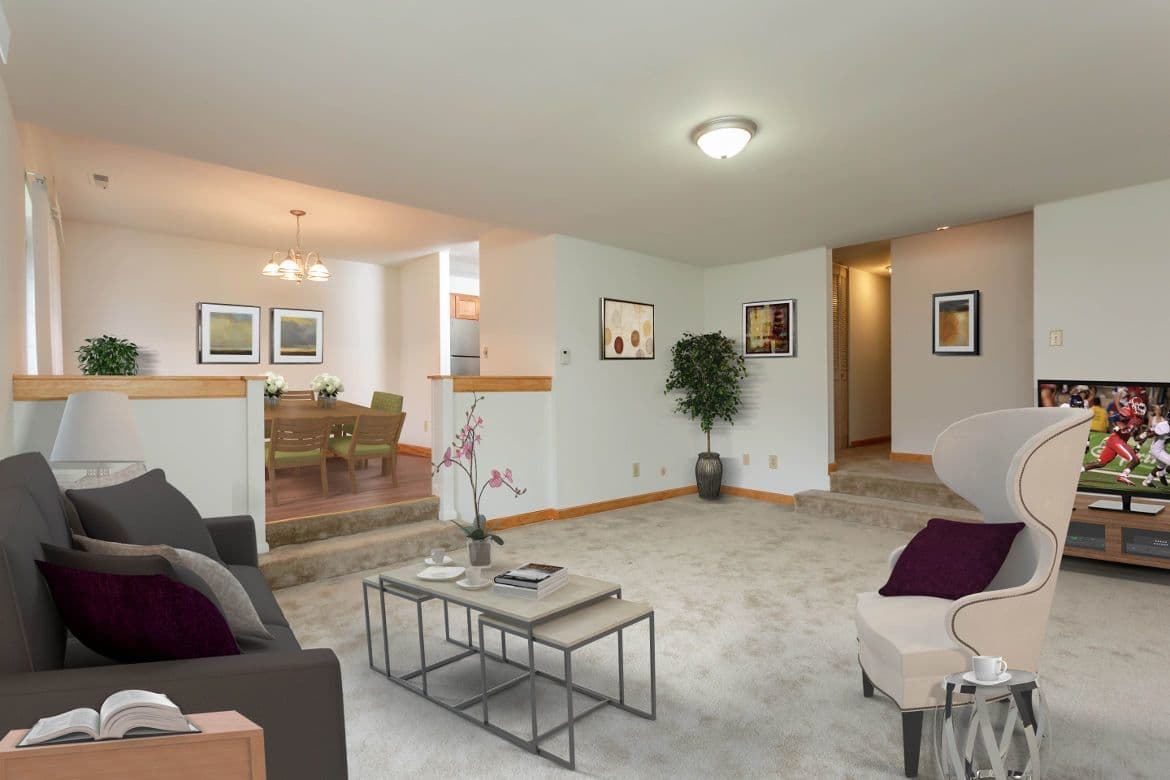 Enjoy our apartment amenities at Meadowbrook Apartments in Slingerlands, NY