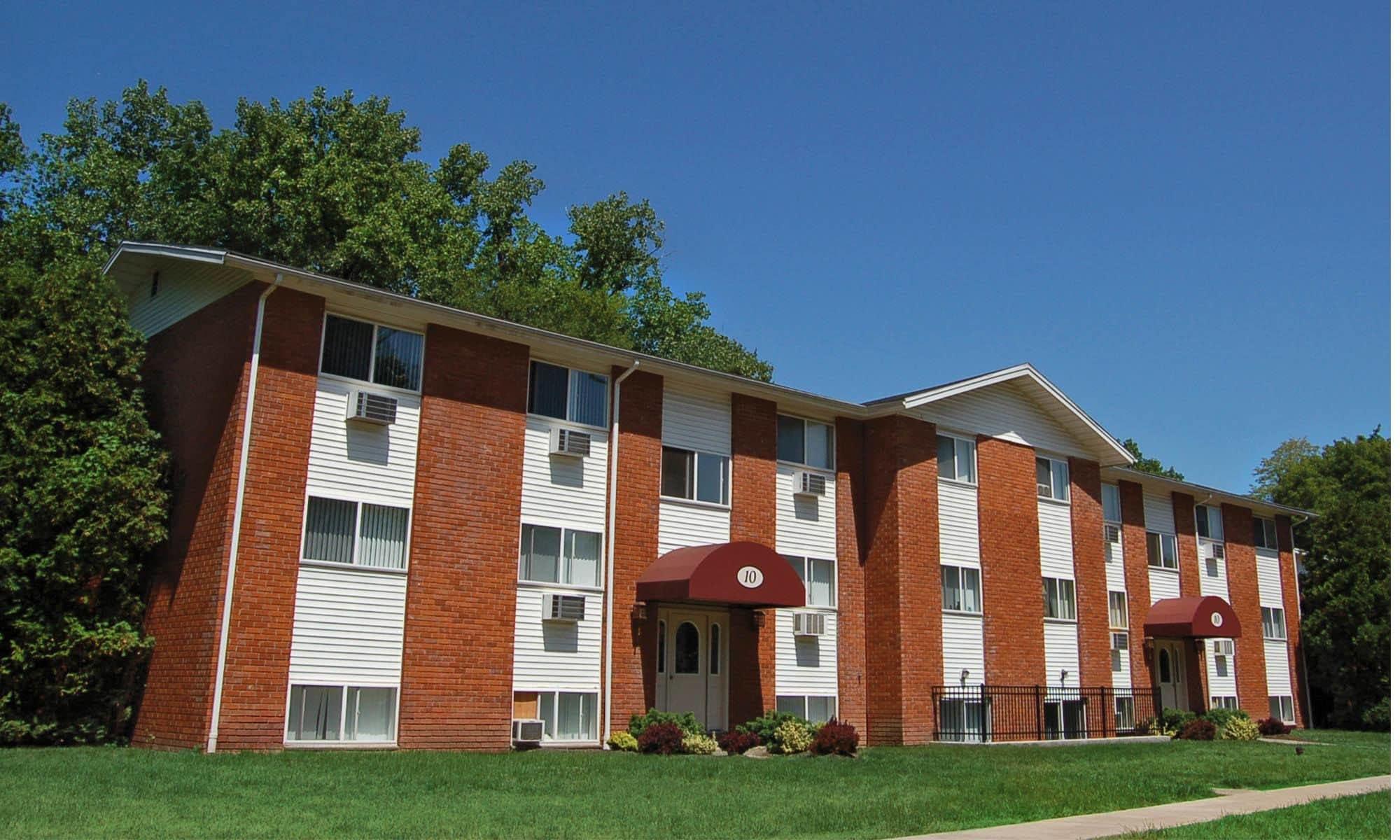 Apartments in Kingston, NY