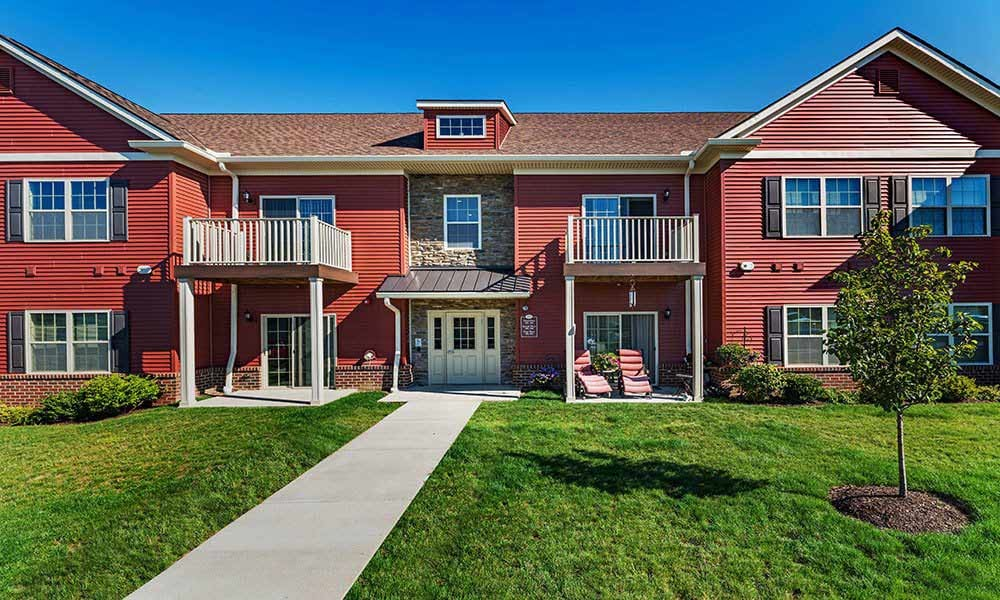 Reserve at Southpointe will be your perfect home in Canonsburg, PA