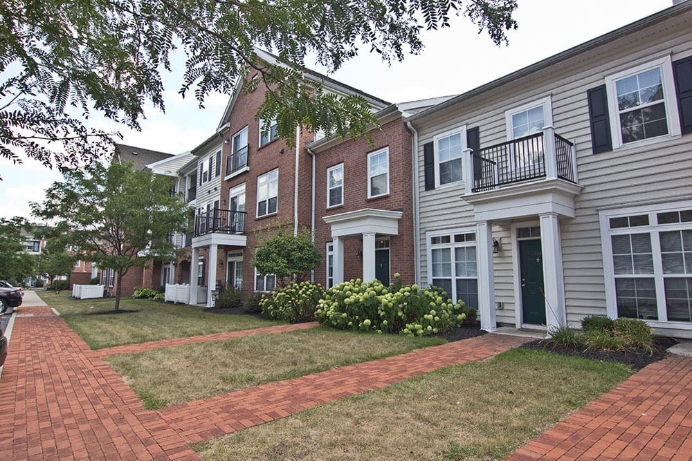 Gorgeous apartments at Chelsea Place in Toledo