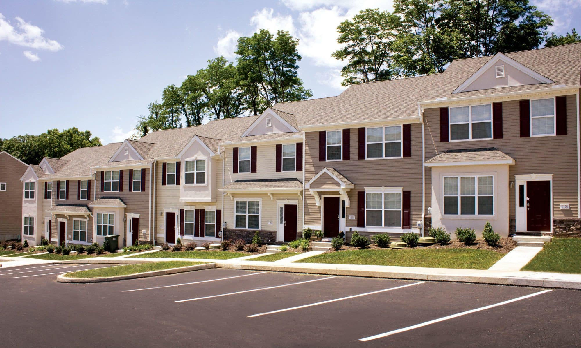 Emerald pointe townhomes swatara township harrisburg pa for Home builders in central pa
