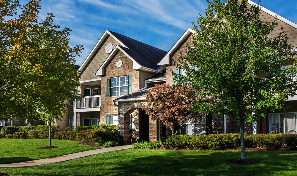 You'll find the best place for your life at Waterford Nevillewood Apartments in Presto, PA