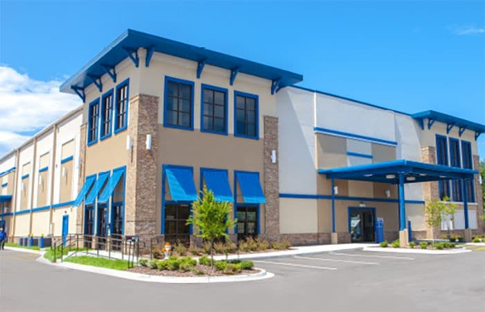 Learn more about our Atlantic Self Storage location at 1089 Atlantic Blvd in Atlantic Beach, FL