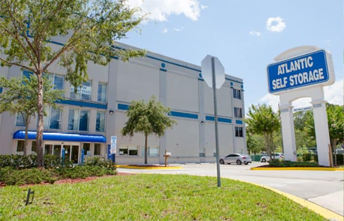 Learn more about our Atlantic Self Storage location at 13660 Atlantic Blvd in Jacksonville, FL
