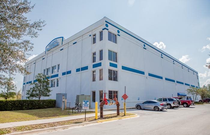 Learn more about our Atlantic Self Storage location at 11000 Baymeadows Rd. in Jacksonville, FL