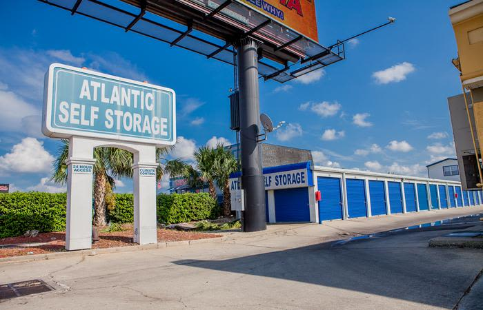 Learn more about our Atlantic Self Storage location at 10918 Atlantic Blvd in Jacksonville, FL