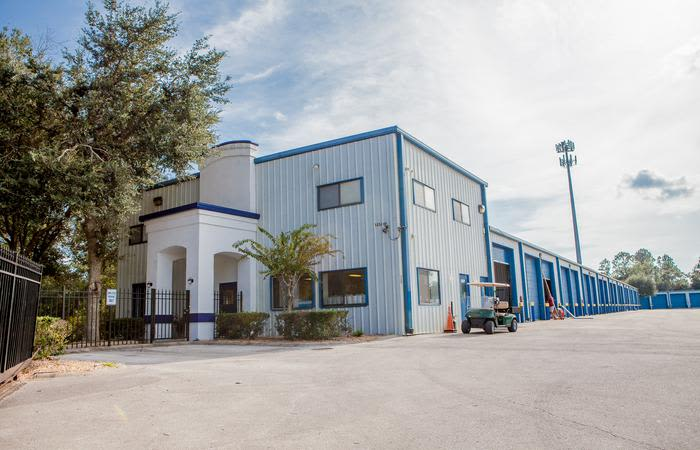 Learn more about our Atlantic Self Storage location at 1414 Millcoe Rd in Jacksonville, FL