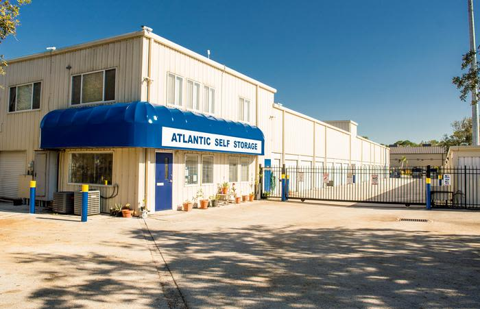 Learn more about our Atlantic Self Storage location at 65 Executive Way in Ponte Vedra Beach, FL