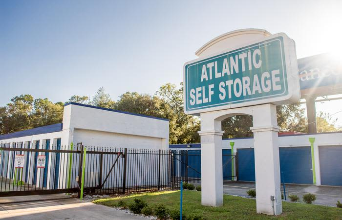 Learn more about our Atlantic Self Storage location at 8740 Atlantic Blvd in Jacksonville, FL