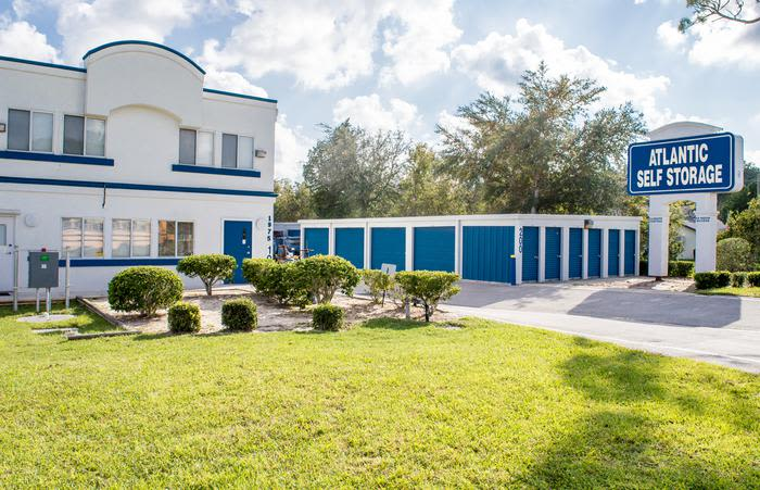 Learn more about our Atlantic Self Storage location at 1975 SR 16 in St. Augustine, FL