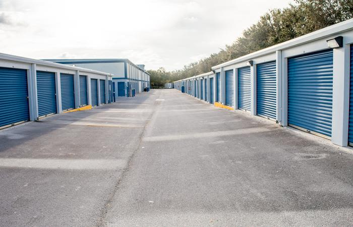 Learn more about our Atlantic Self Storage location at 1865 SR A1A S in St.Augustine, FL