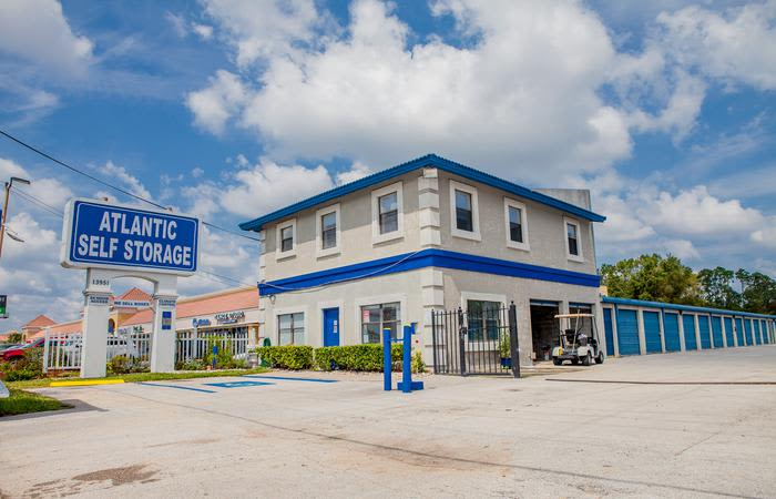 Learn more about our Atlantic Self Storage location at 13951 Beach Blvd in Jacksonville, FL
