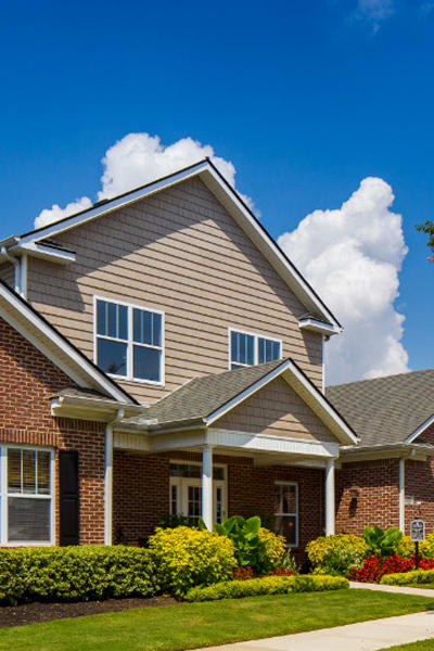 Learn more about the Overlook At Golden Hills neighborhood in Lexington, SC