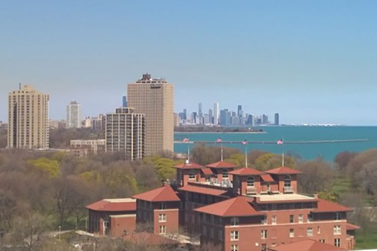 Learn more about the 7100 South Shore Drive Apartments neighborhood