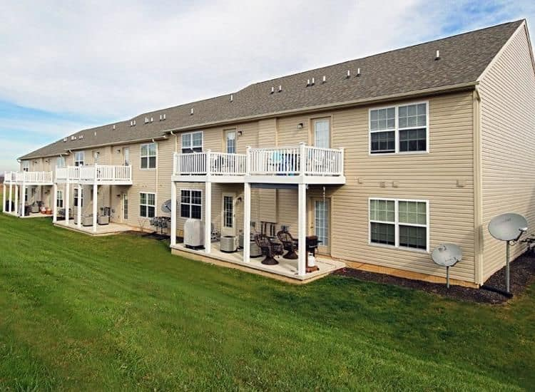 Apartments at The View at Mackenzi in York, PA