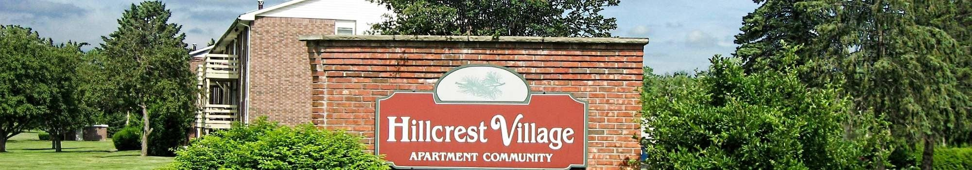 Hillcrest Village welcomes pets