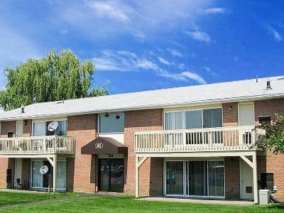 Gorgeous apartments at Hillcrest Village in Niskayuna