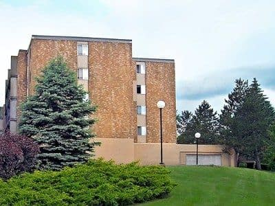 Park Guilderland Apartments is conveniently located in Guilderland Center, NY
