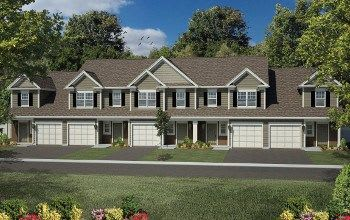 Nearby Community Woodland Acres Townhomes