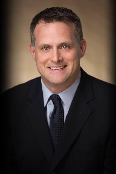 Isaac Scott, Principal of Anthem Memory Care